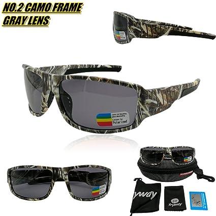tryway mejor calidad gafas de sol para hombres deporte al ...