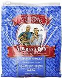 Newman's Own Organics Adult Healthy Cat Food, Organic 3 lb (Pack of 8)