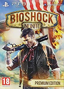 Take-Two Interactive BioShock Infinite - Juego (PS3, PlayStation 3, Acción / Aventura, RP (Clasificación pendiente))