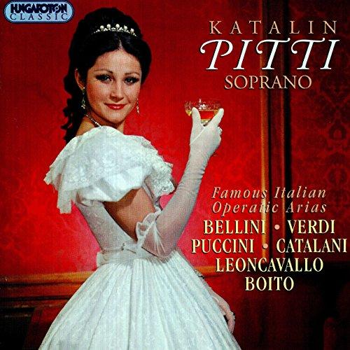 ... Pitti, Katalin: Famous Italian.