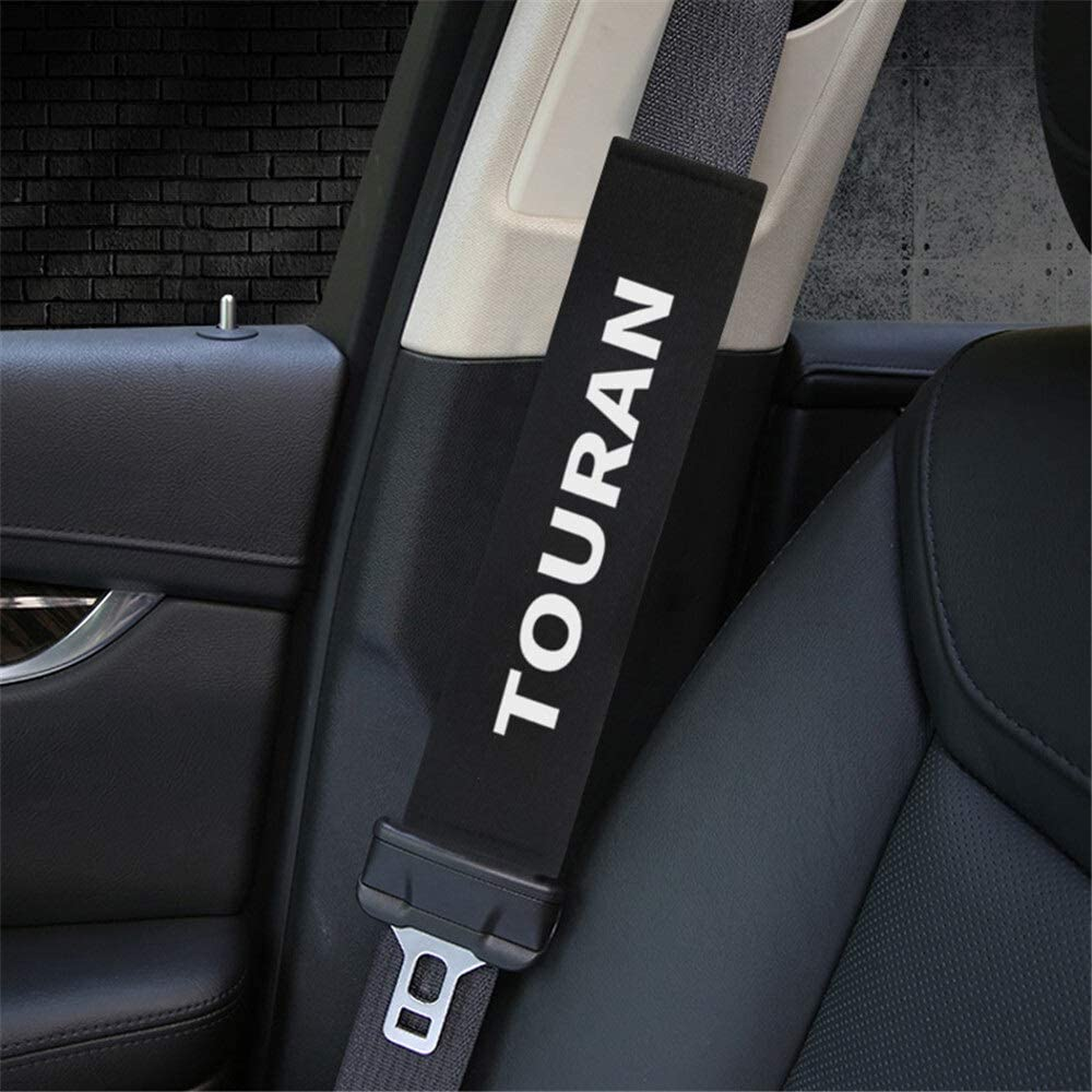 JYJIAJU Car Styling Protect Schultern Pads Fall for Volkswagen VW Touran 2004 2005 2007 2008 2016 2017 Zubeh/ör