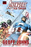 World Trust, Geoff Johns, Rick Remender, 0785144730