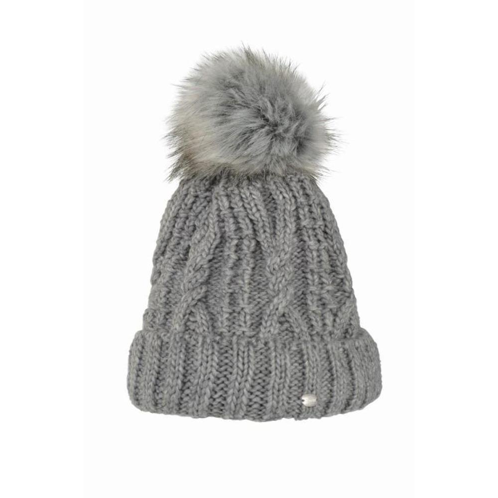 c6d16016f17 Pikeur AW17 Bobble Hat  Amazon.co.uk  Sports   Outdoors