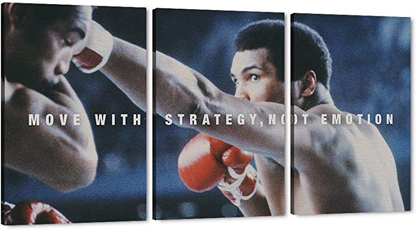 """COMPLAINING IS NOT A STRATEGY Work Home Wall Art Decor 24/"""" x 36/"""" LARGE POSTER"""