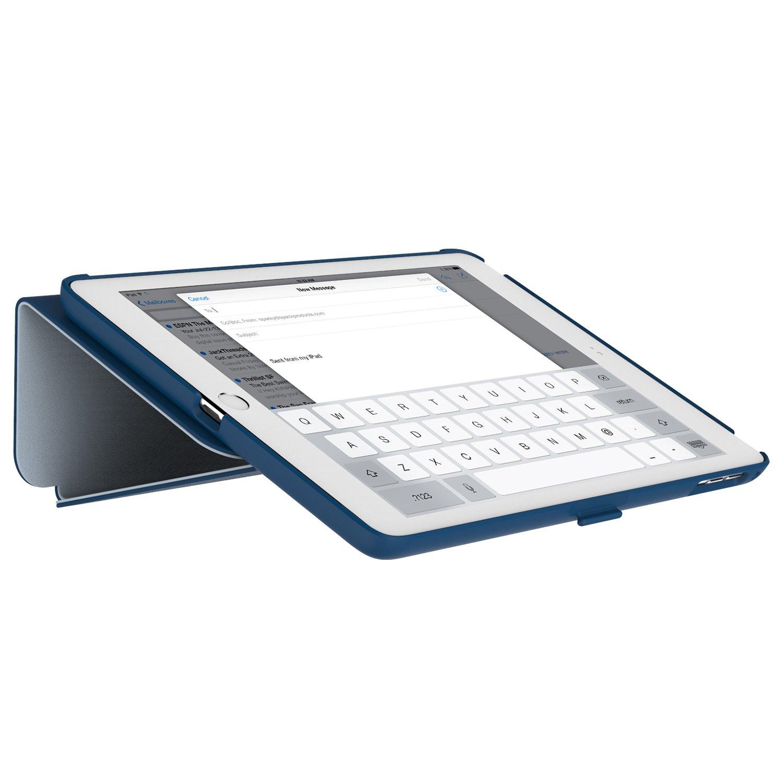 Speck 9.7-Inch iPad Pro STYLEFOLIO Deep Sea BL 9.7