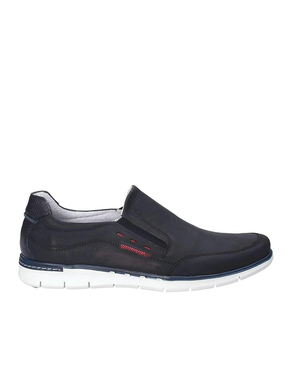 Valleverde 49815 Beleg auf Man Schuhen Man auf Blau 731ad6
