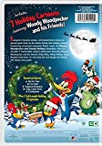 Woody Woodpecker and Friends Holiday Favorites