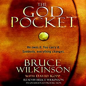 The God Pocket Audiobook