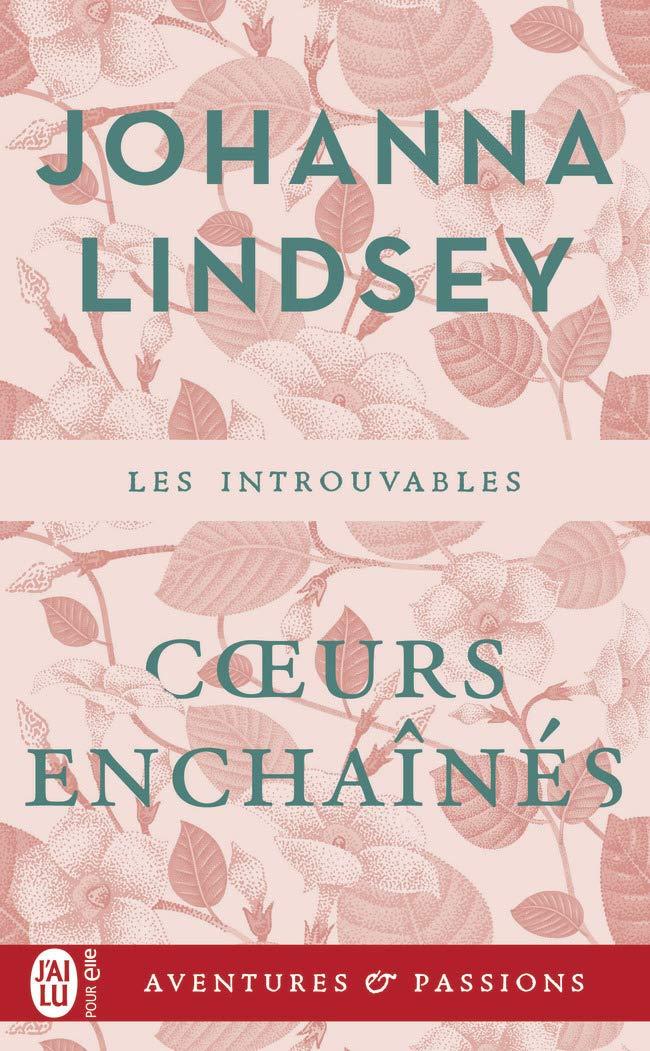 Les Haardrad - Tome 3 : Coeurs enchaînés de Johanna Lindsey 61hrbjslp1L