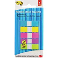 Bloco Marcador, Post-it, HB004354146, Multicor