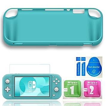 Amazon.com: Switch Lite - Funda protectora para Nintendo ...