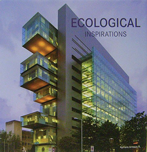 Descargar Libro Ecological Inspirations Vv.aa.