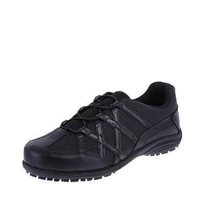 safeTstep Slip Resistant Women's Alidra Slip-On | Shoes