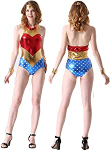Sttsale Disfraz Halloween, Disfraz de Halloween para Mujer, Juego ...