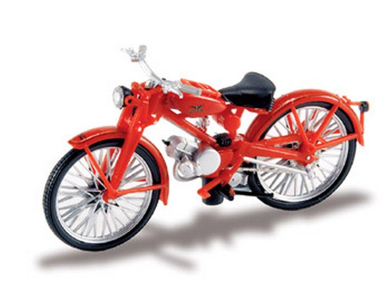 Moto Guzzi === modelo 1:24 === Motorcycle StarLine === motoleggera