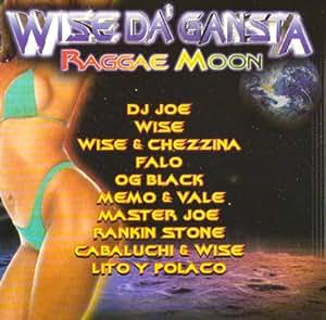 Raggae Moon