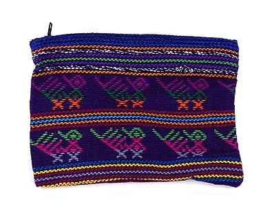 Mia Jewel Shop Monedero de tela tribal, ligero, con ...