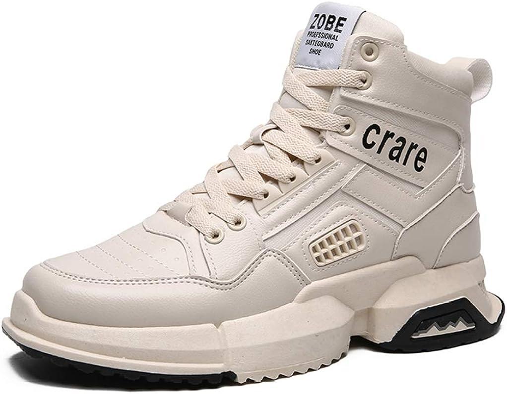 Zapatos de Baloncesto Hombres Zapatillas de Deporte Retro de caña ...