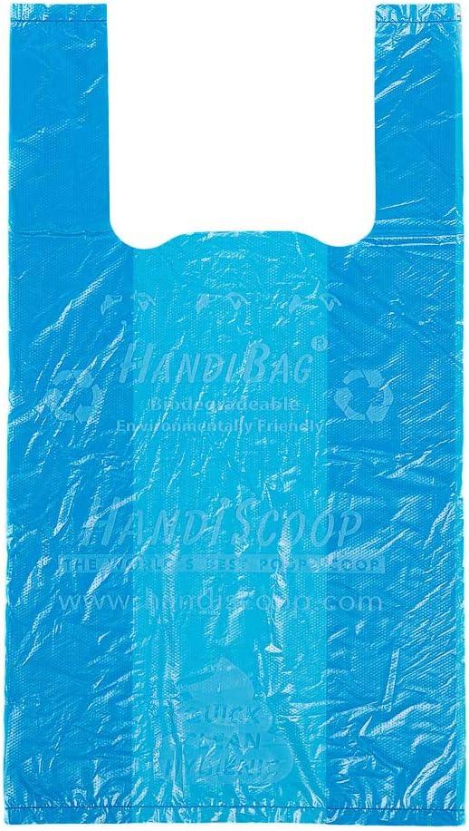 Small Pet Select Cuchara para Caca de Paseo f/ácil con 80 Bolsas biodegradables