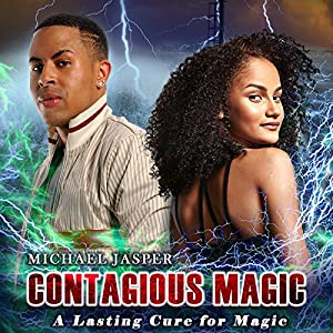 A Lasting Cure for Magic Audiobook