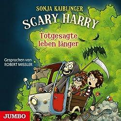 Totgesagte leben länger (Scary Harry 2)