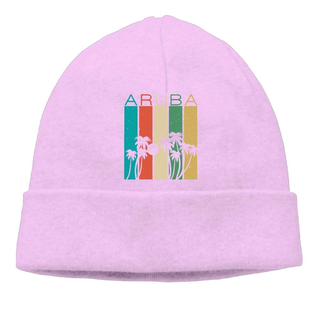 GDSG5/&4 Keep Calm and Ready to Go Men//Women Baggy Cycling Beanie Hats