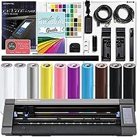 Graphtec CE-50 Lite 20 Inch Desktop Vinyl Cutter Creative Bundle with $2100 in Software