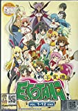 ETOTAMA - COMPLETE TV SERIES DVD BOX SET ( 1-12 EPISODES )