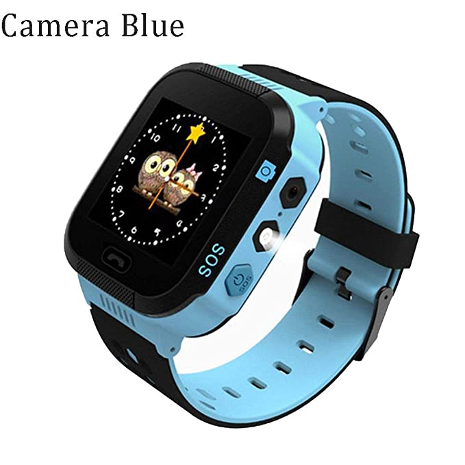 Amazon.com: Kids Smartwatch,Anti Lost Monitor,Smart Watch ...