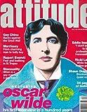 Attitude Magazine Vol 1 No 4 February 1995 Oscar Wilde