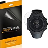 [6-Pack] Supershieldz for Suunto Ambit3 Peak Screen Protector, High Definition Clear Shield + Lifetime Replacements Warranty