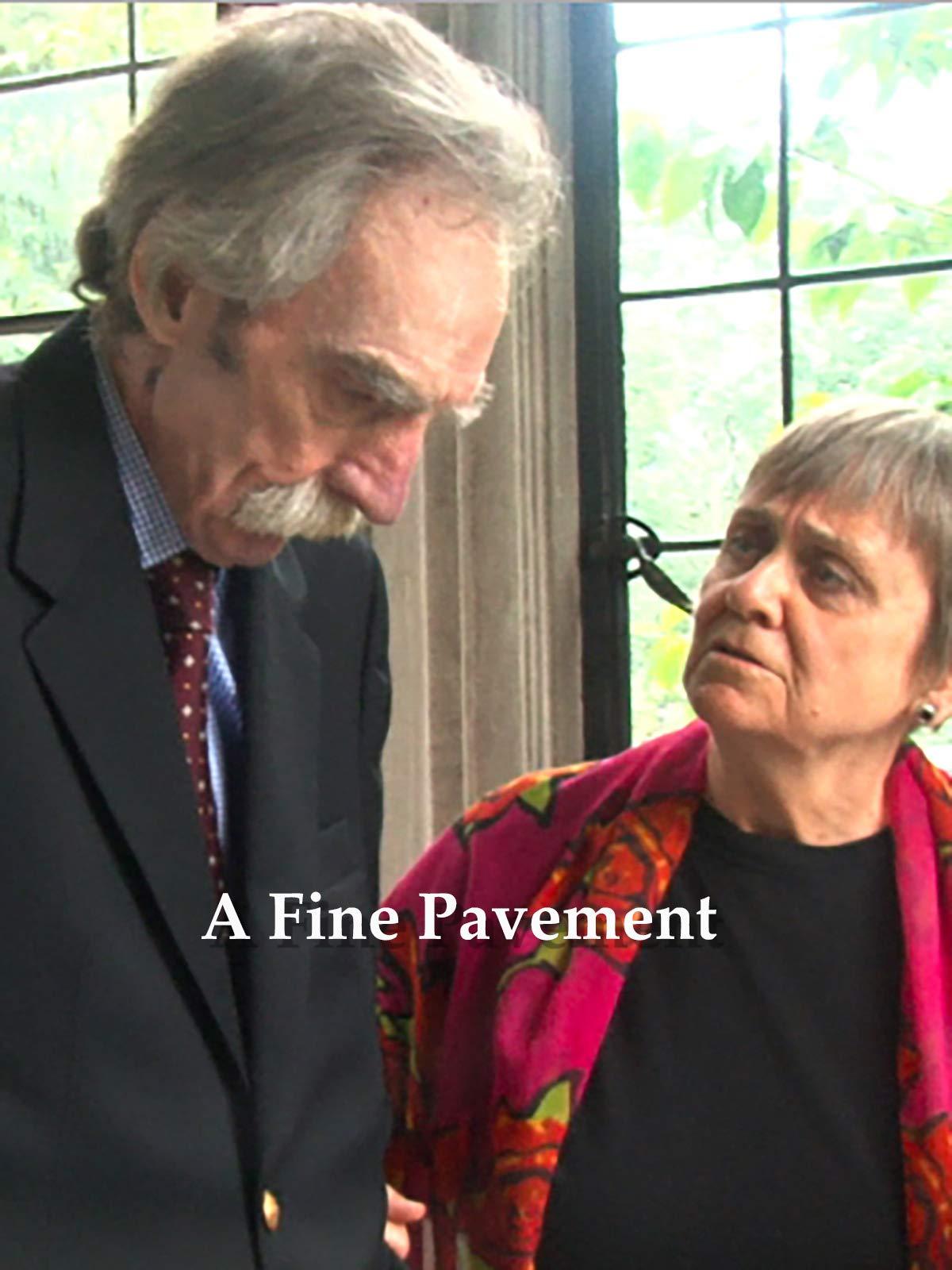 A Fine Pavement