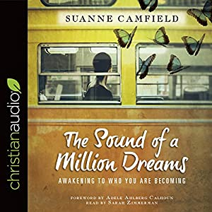 The Sound of a Million Dreams Audiobook