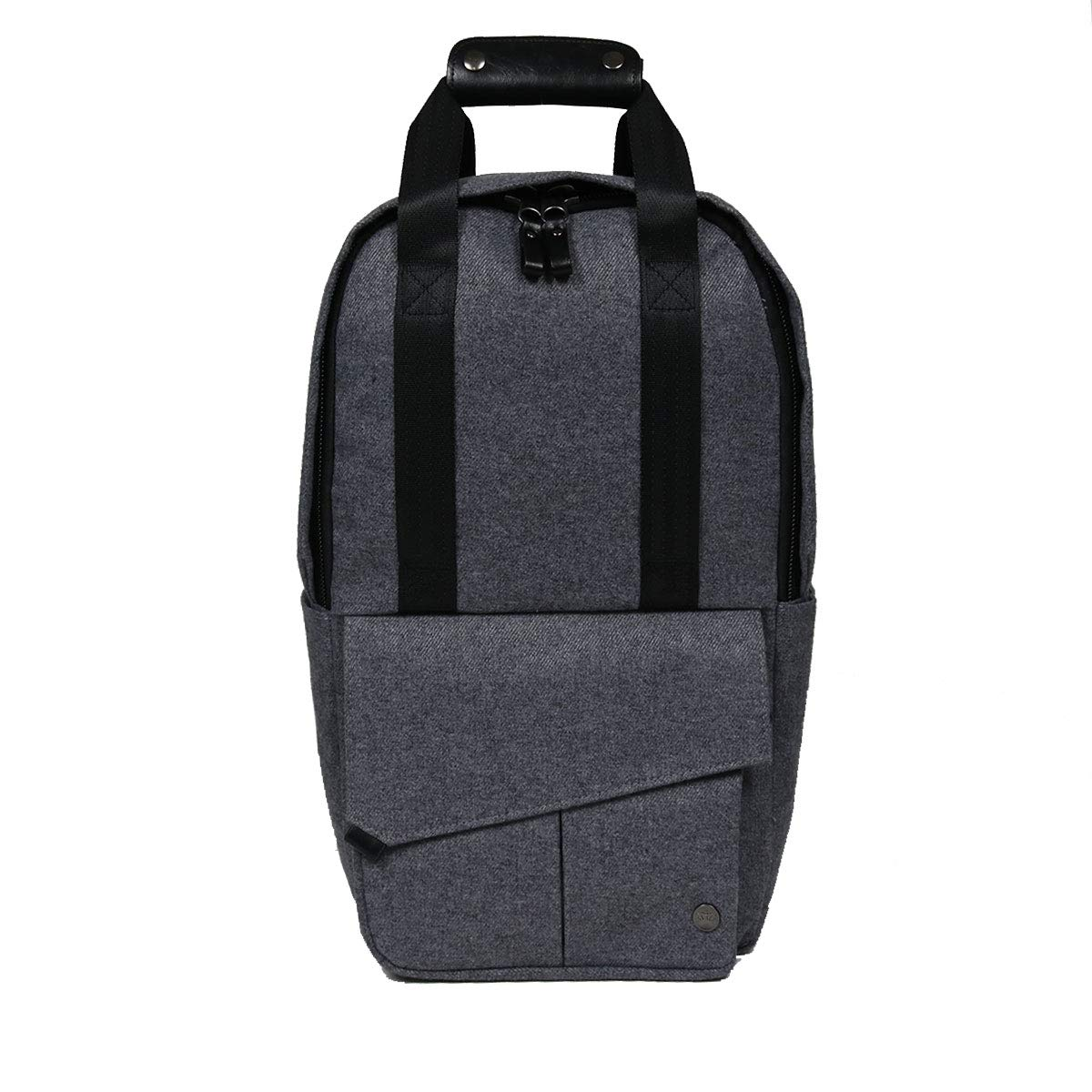 [ピーケージー] リュック ROSSEAU Mini バックパック メンズ LB08m-RO  【37】Wool B07KSQJ5ZL
