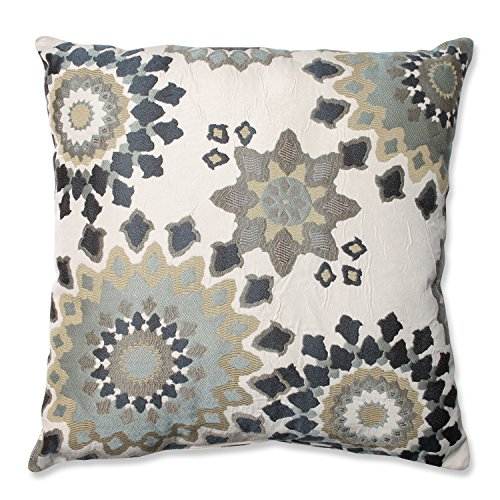 Pillow Perfect Marais Throw Pillow