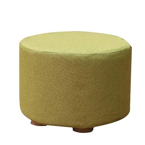 Amazon.com: Huyp - Reposapiés otomano para silla pequeña ...