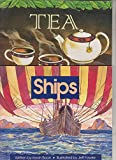 img - for Ships and Tea (2 book set) by Kevin Boon book / textbook / text book