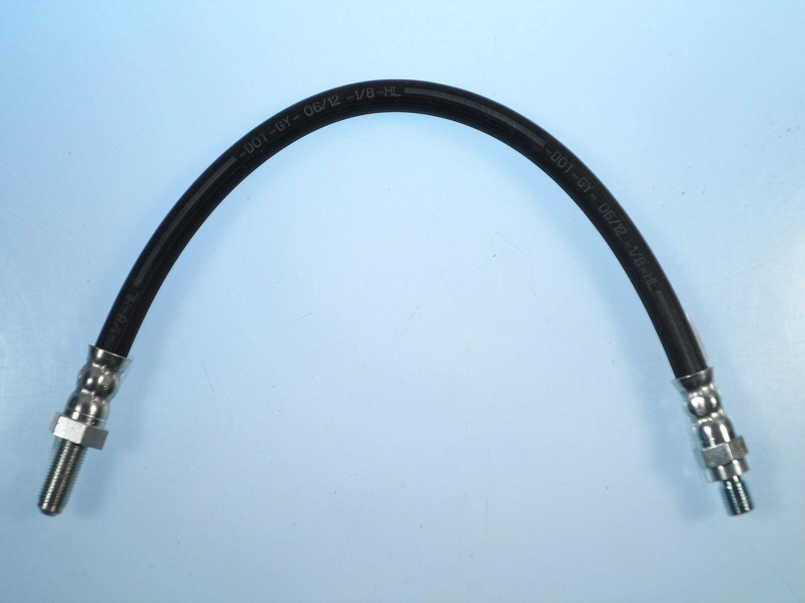 Lotus Cortina & Elan SE Sprint New Clutch Hose GHP68