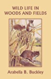 Wild Life in Woods and Field (Yesterday's Classics) (Eyes and No Eyes Book 1)