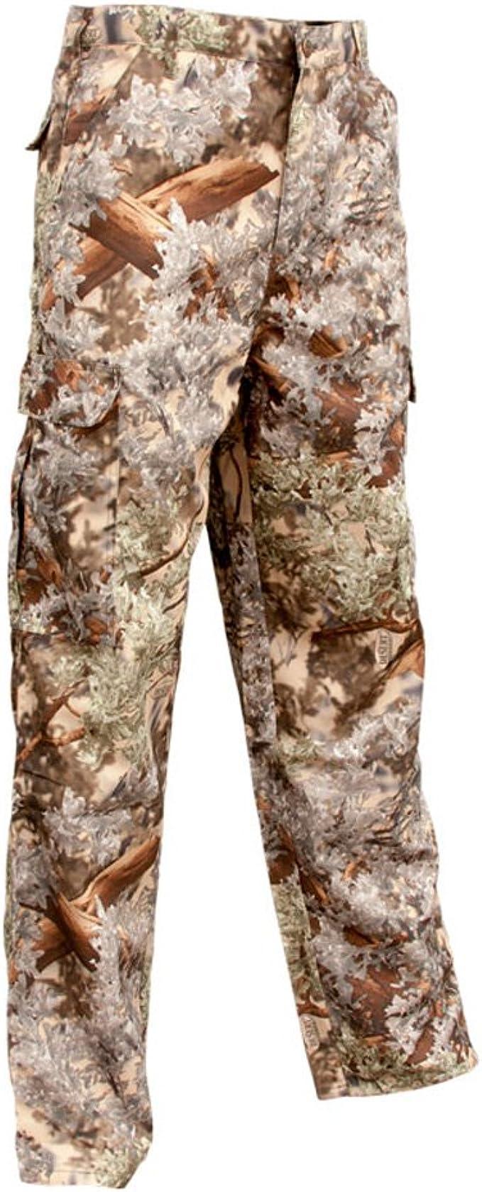 Color: Charcoal XKG4204-CH-36 Size: 36 Kings Camo XKG Preacher Pant