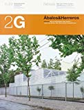 img - for Abalos Herreros (2G: International Architecture Review Series) (Spanish Edition) book / textbook / text book