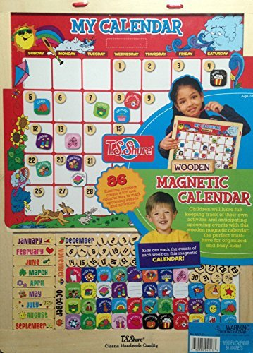 magnetic weather chart - 9