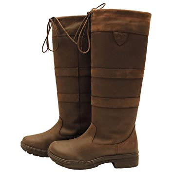 d7c05fff802 Horseware Ireland Long Country Boot - Leather Waterproof Breathable ...
