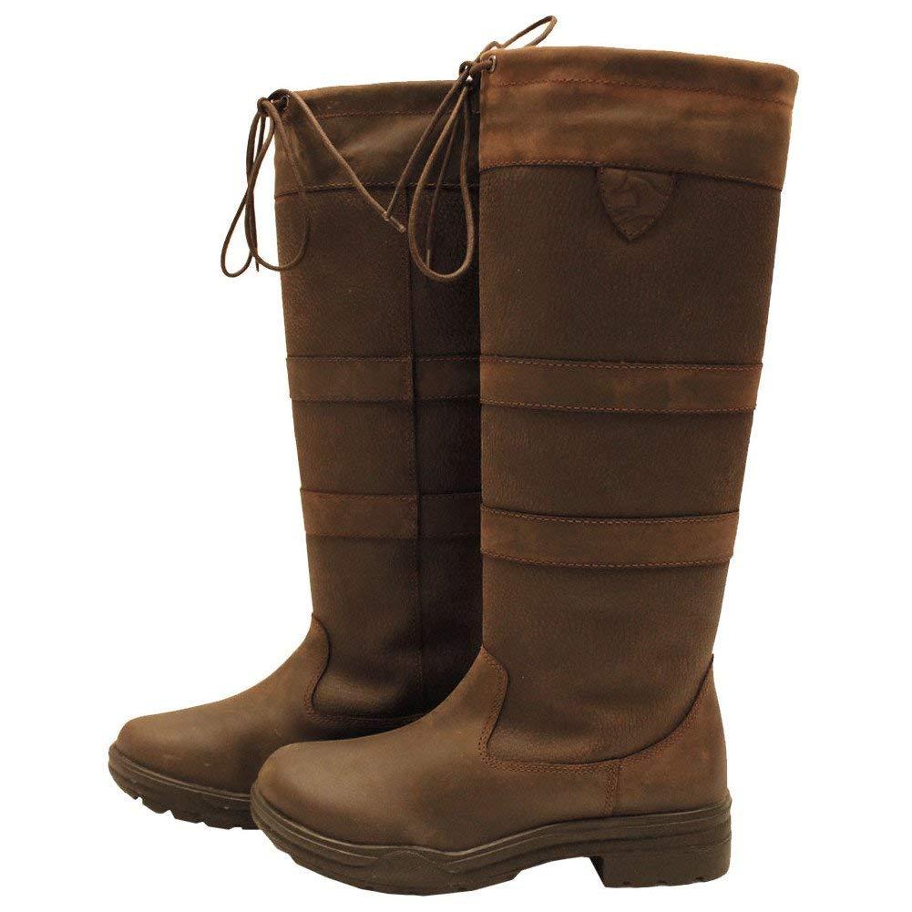 [Horseware] 国Boot Long B06XCZKTB5 40 M EU / 9.5 B(M) US