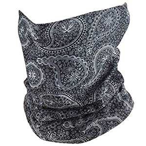 Outdoor biker's Neck Gaiter