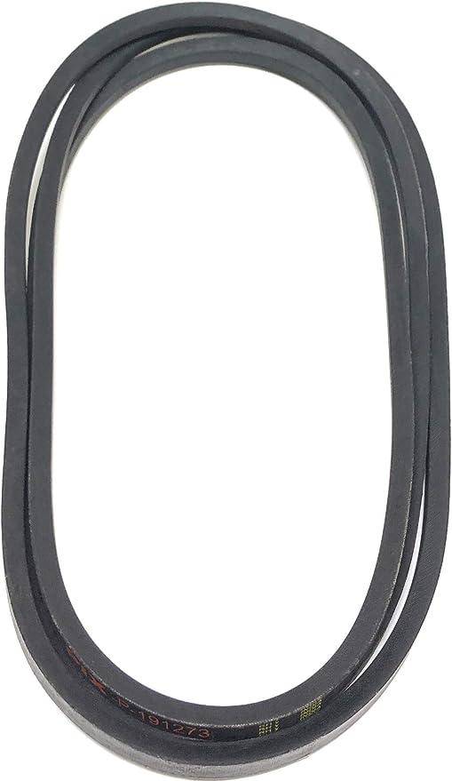 Amazon.com: 191273 Cinturón de repuesto fabricado ...