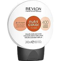 Revlon Professional Nutri Color Filters Tinte de Cabello 400 Tangerine 240 ml