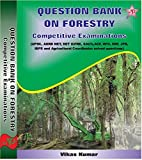 Question Bank on Forestry- Competitive Examinations