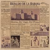 12'' x 12'' Brown Food-Safe Cuban Newsprint Liner, by GET 4-TE1050 (1000 Pieces per case)