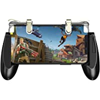 GameSir F2 Gamepad Firestick Grip for Android & iOS Phone Game Mount Bracket Pubg mobile Trigger Fire Button Aim Key